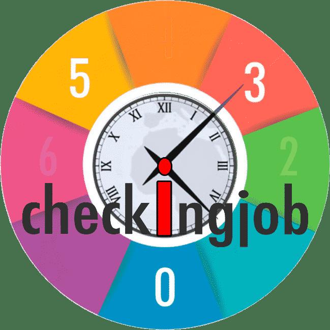 Logo chekingjob